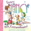Fancy Nancy: Poet Extraordinaire! - eAudiobook