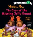 Minnie and Moo: The Case of the Missing Jelly Donut - eAudiobook