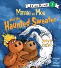 Minnie and Moo and the Haunted Sweater - eAudiobook