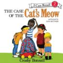The Case of the Cat's Meow - eAudiobook