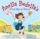 Amelia Bedelia's First Day of School - eAudiobook