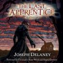 The Last Apprentice: Slither (Book 11) - eAudiobook