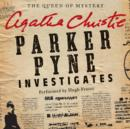 Parker Pyne Investigates : A Parker Pyne Collection - eAudiobook