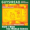 Guys Read: How I Won the World Series - eAudiobook