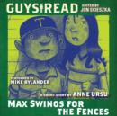 Guys Read: Max Swings For the Fences - eAudiobook