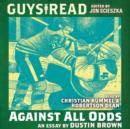 Guys Read: Against All Odds - eAudiobook