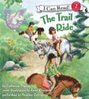 Pony Scouts: The Trail Ride - eAudiobook