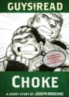 Guys Read: Choke : A Short Story from Guys Read: The Sports Pages - eBook