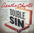 Double Sin and Other Stories - eAudiobook