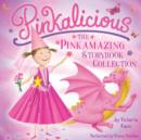 Pinkalicious: the Pinkamazing Storybook Collection - eAudiobook