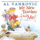 My New Teacher and Me! - eAudiobook