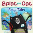 Splat the Cat: Fishy Tales - eAudiobook
