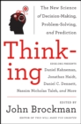 Thinking : The New Science of Decision-Making, Problem-Solving, and Prediction in Life and Markets - eBook