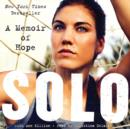 Solo : A Memoir of Hope - eAudiobook