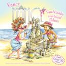 Fancy Nancy: Sand Castles and Sand Palaces - Book