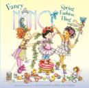 Fancy Nancy: Spring Fashion Fling - Book