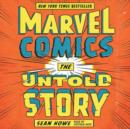 Marvel Comics : The Untold Story - eAudiobook