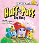 Huff and Puff Sing Along : My First I Can Read - eAudiobook