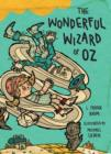 The Wonderful Wizard of Oz : Illustrations by Michael Sieben - eBook