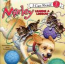 Marley: Marley Learns a Lesson - eAudiobook