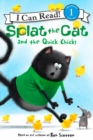 Splat the Cat and the Quick Chicks - Book