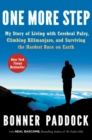 One More Step : My Story of Living with Cerebral Palsy, Climbing Kilimanjaro, and Surviving the Hardest Race on Earth - eBook