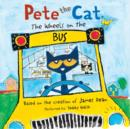 Pete the Cat: The Wheels on the Bus - eAudiobook
