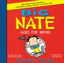 Big Nate Goes for Broke - eAudiobook