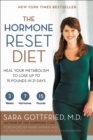 The Hormone Reset Diet : Heal Your Metabolism to Lose Up to 15 Pounds in 21 Days - eBook