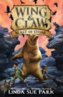 Wing & Claw #3: Beast of Stone - Book