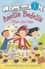 Amelia Bedelia Takes the Cake - Book