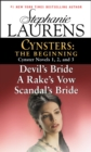 Cynsters: The Beginning : Cynster Novels 1, 2, and 3 - eBook