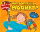 What Makes a Magnet? - Book