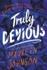 Truly Devious : A Mystery - Book