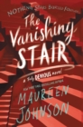 The Vanishing Stair - eBook