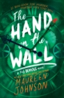The Hand on the Wall - Book