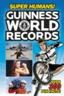 Guinness World Records: Super Humans! - eBook