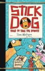 Stick Dog Tries to Take the Donuts - eBook