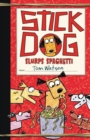 Stick Dog Slurps Spaghetti - Book