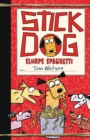 Stick Dog Slurps Spaghetti - eBook