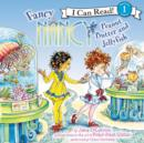 Fancy Nancy: Peanut Butter and Jellyfish - eAudiobook