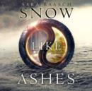 Snow Like Ashes - eAudiobook