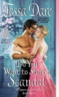 Do You Want to Start a Scandal - Book
