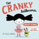 The Cranky Ballerina - Book