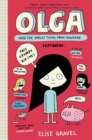 Olga and the Smelly Thing from Nowhere - eBook