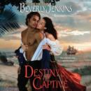 Destiny's Captive - eAudiobook