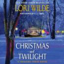 Christmas at Twilight : A Twilight, Texas Novel - eAudiobook