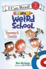 My Weird School: Teamwork Trouble - Book