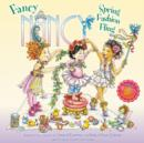 Fancy Nancy: Spring Fashion Fling - eAudiobook