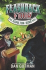 Flashback Four #4: The Hamilton-Burr Duel - eBook